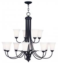 Livex Lighting 6477-04 - Ridgedale