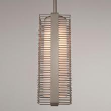 Hammerton LAB0020-11-BS-F-C01-E2 - Downtown Mesh Pendant-Cord Suspended-11