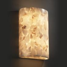 Justice Design Group ALR-8857 - ADA Small Cylinder Wall Sconce