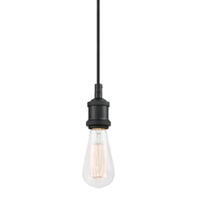 Matteo Lighting C46100BK - C46100BK