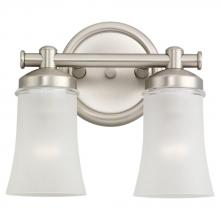 Sea Gull 44483-965 - Two-Light Newport Vanity/Bath