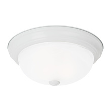 Sea Gull 75942-15 - Two Light Ceiling Flush Mount