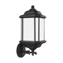 Sea Gull 84532-12 - One Light Outdoor Wall Lantern