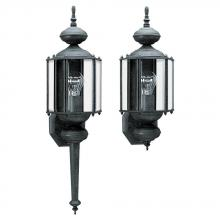 Sea Gull 8510-12 - One Light Outdoor Wall Lantern