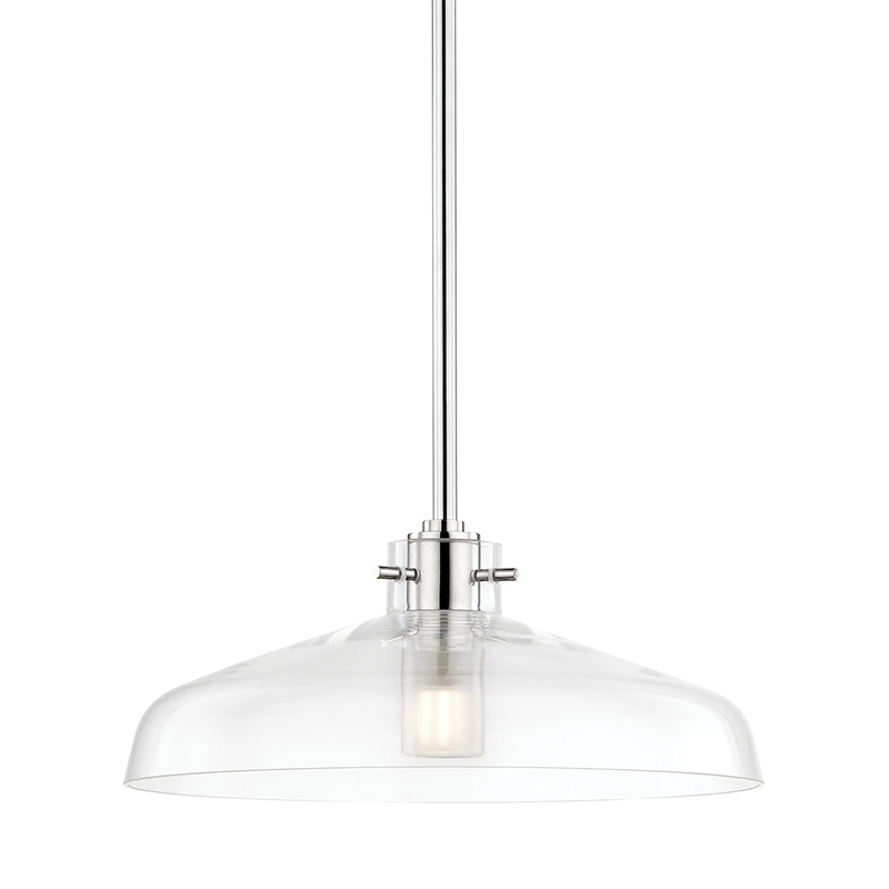 1 Light Pendant  A  Style  sc 1 st  One Stop Lighting - Westlake Village & One Stop Lighting - Westlake Village