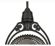 Fanimation FPH81BL1 - Old Havana Ceiling Mount - BL